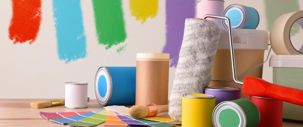 ¿Merece la pena contratar un pintor profesional?